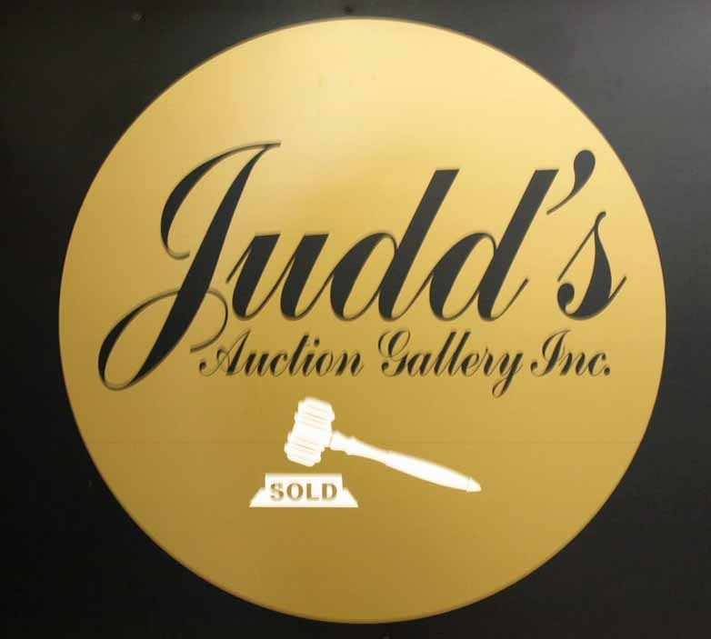 Judd s Auction Gallery, Inc